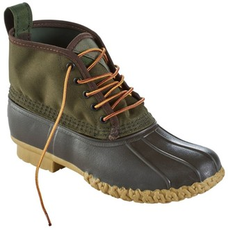 L.L. Bean Men's L.L.Bean Boots, Limited-Edition Nylon