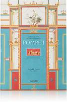 Taschen Fausto & Felice Niccolini: The Houses and Monuments of Pompeii