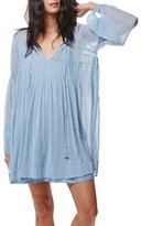 Free People Women's Lini Babydoll Dress