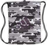 adidas GR 2 Sports bag black/white/rednit