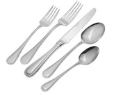 Wallace Emerson 45-Piece Flatware Set