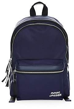 Marc Jacobs Women's Large Logo Backpack
