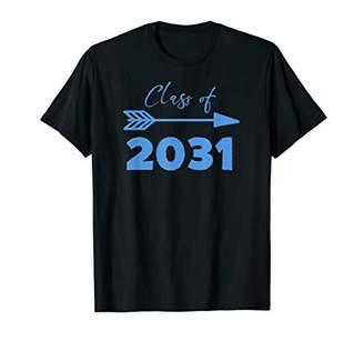 with me. Class of 2031 Grow T-Shirt