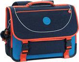 Kipling Foldover Nylon School Backpack