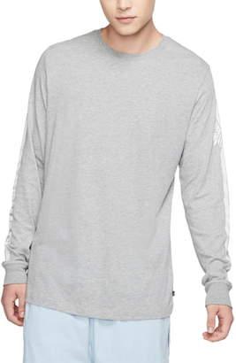 Nike SB Long Sleeve Flags T-Shirt
