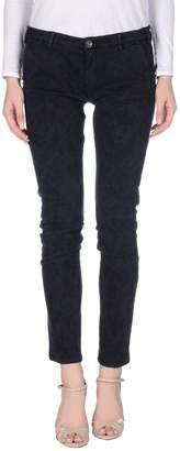 40weft Casual pants - Item 36876894EV
