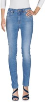 Neuw Denim pants - Item 42621437