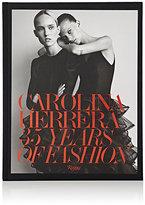 Rizzoli Carolina Herrera: 35 Years Of Fashion