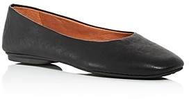 Gentle Souls by Kenneth Cole Women's Eugene Travel Ballet Flats