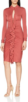 Hoss Intropia Women's P581VES06459402 Dress