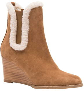 Andre Assous Sasha Wedge Bootie