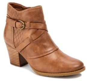 Bare Traps Baretraps Launa Booties Women's Shoes
