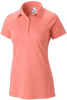 Columbia Silver Ridge Polo