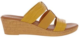 Regatta Maisy Mustard Sandal