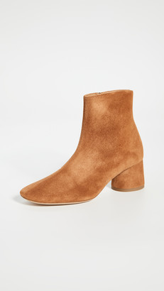 Mansur Gavriel Soft Booties