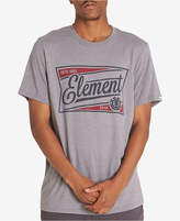 Element Men's Wedge Graphic-Print T-Shirt