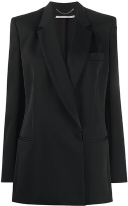 Stella McCartney Delilah double-breasted blazer