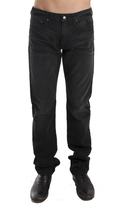 Simon Spurr Spurr by Slim 2 Year Washed Black Denim