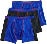 Fruit of the Loom Boys 4-20 3-Pack Flex Boxer Briefs