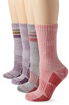 Carhartt Women's 4 Pack All-Season Boot Socks
