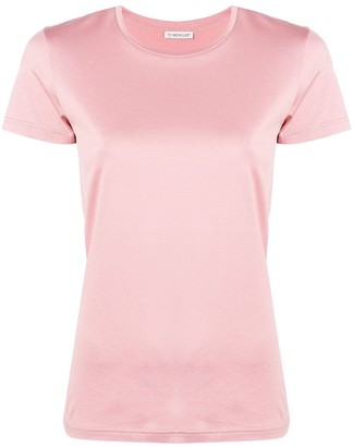 Moncler short sleeved T-shirt