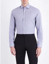 Ralph Lauren Purple Label Bond cotton shirt