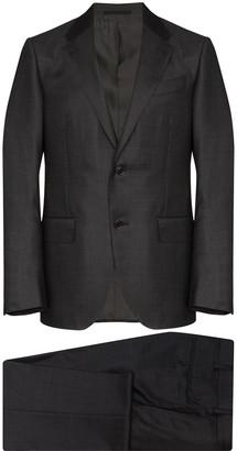 Ermenegildo Zegna Two-Piece Tailored Suit
