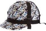 Kenzo tiger print cap