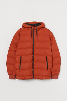 H&M Water-repellent Puffer Jacket