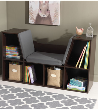 Kid Kraft Bookcase With Reading Nook