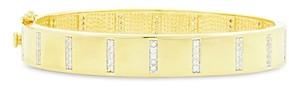 Freida Rothman Radiance Bangle Bracelet