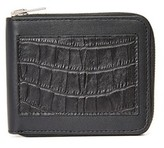Alexander Wang Zipped Bifold Wallet