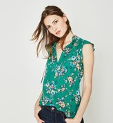 Promod Frilly blouse