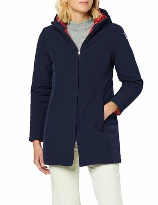 Invicta Women's Giaccone Phanter Bonded Coat