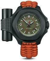 Victorinox Inox Paracord Watch, 43mm
