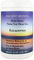 Ancient Secrets Eucalyptus Dead Sea Bath Salts