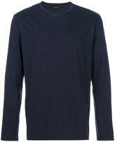 Joseph classic T-shirt - men - Cotton - S