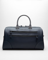 Contrast Handle Holdall