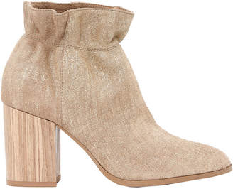 Kelsi Dagger Brooklyn Wicked Suede Bootie