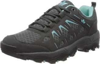 Lico Women's Sierra Low Rise Hiking Shoes