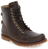 Timberland Earthkeepers Plain Toe Boot