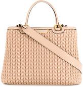 Emporio Armani shopper tote bag
