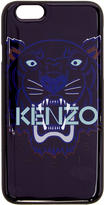 Kenzo Blue Tiger Iphone 6 Case