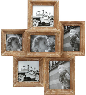Uma Enterprises Wooden Collage Picture Frames Wall Decor