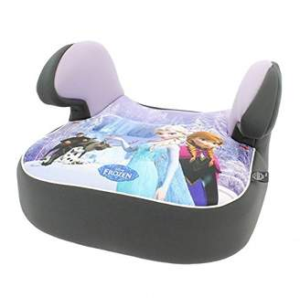 Snow Queen Nania Dream Luxe Group 2/3 Low Back Booster Car, Disney Frozen