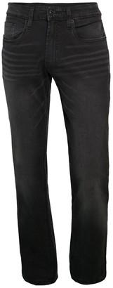 Buffalo David Bitton Straight-Leg Jeans