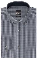 William Rast Slim Checked Dress Shirt