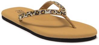 Flojos Spark Flip Flop Sandal