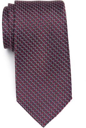 Kenneth Cole Reaction Tile Geo Tie