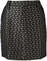 A.F.Vandevorst 'Shop' skirt - women - Polyester - 34